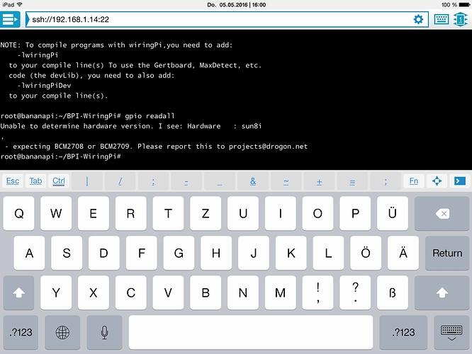 Fine How To Banana Pi Bpi M3 Install Bpi Wiringpi Linux Banana Pi Wiring 101 Capemaxxcnl
