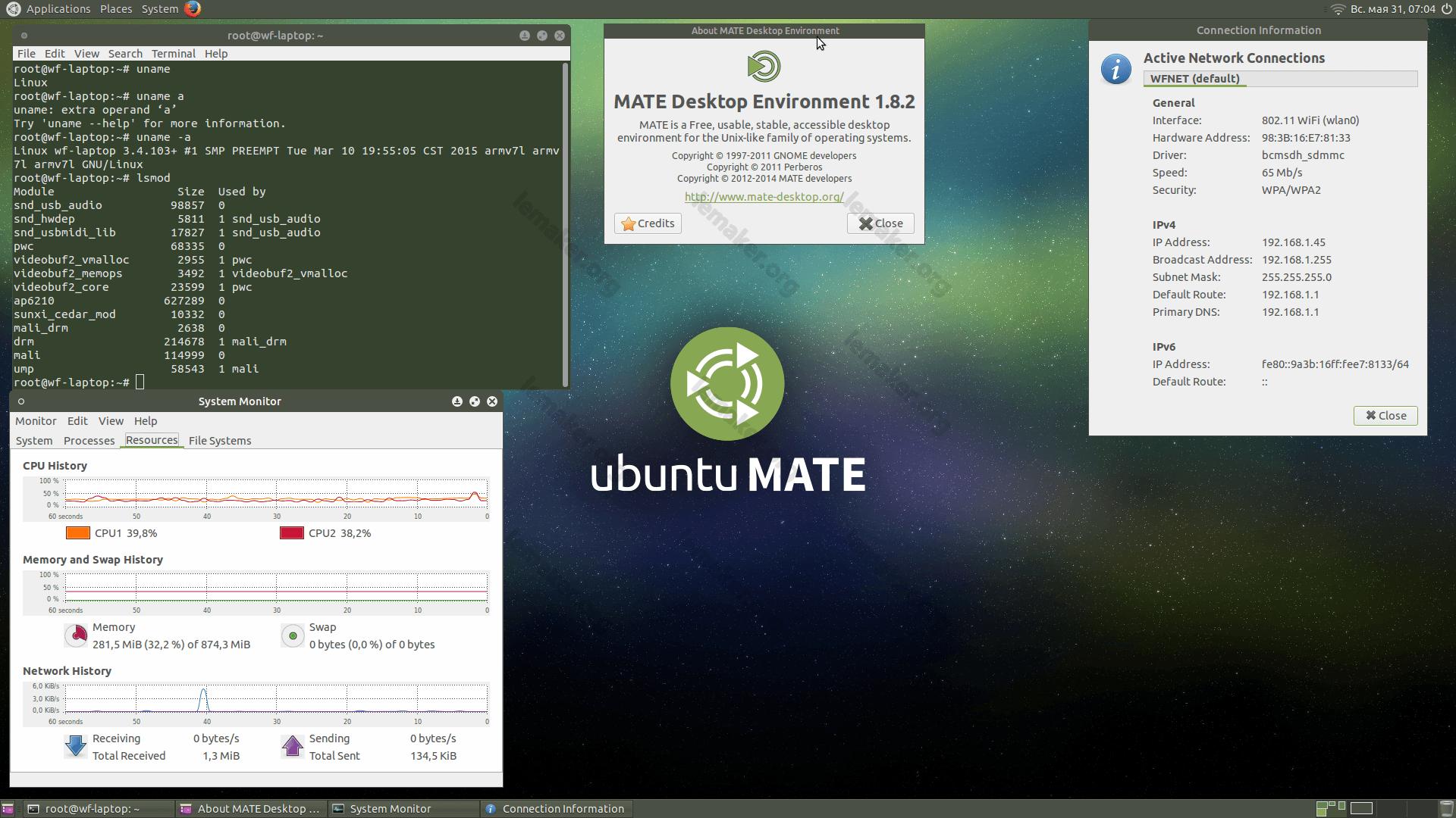 ubuntu mate 15.04 download