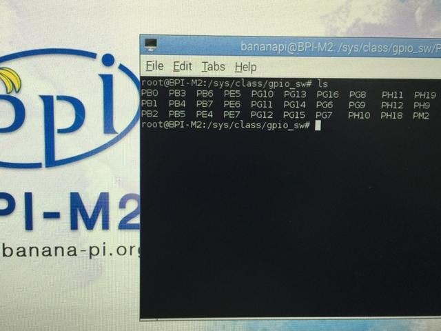 Build a bootable Linux image for your BPI M2 - Banana Pi BPI