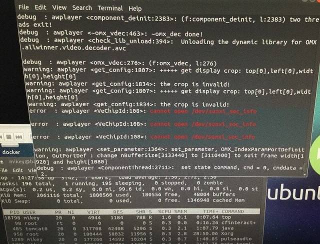 BPI-M3 video decode for linux - Linux - banana pi single