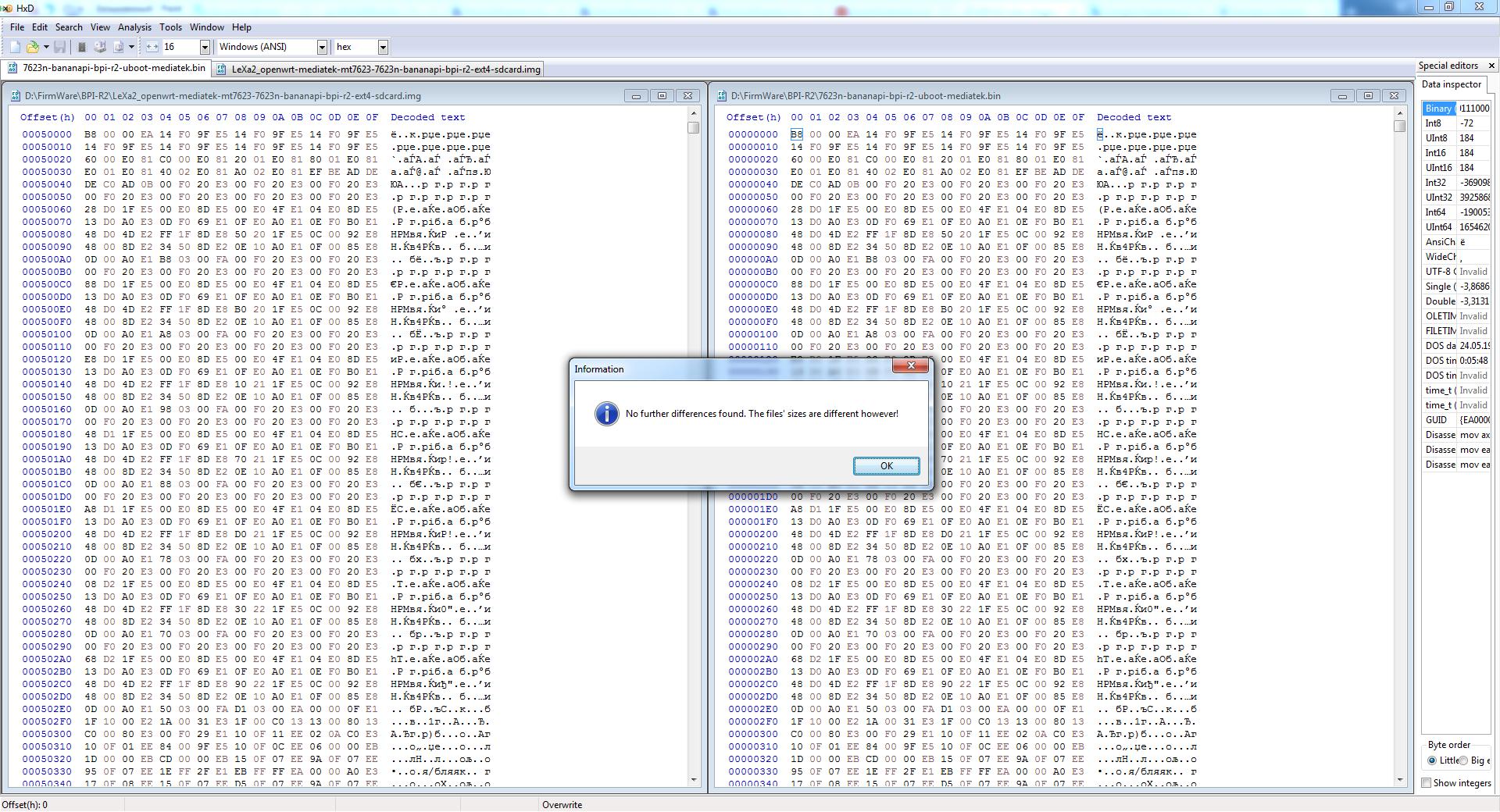 BPI-R2 new image: OpenWrt 18 06 2 source code fork - Banana