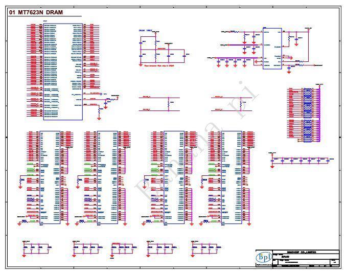 BPI-R2 V1.1 hardware schematic diagram public - Banana Pi ... on