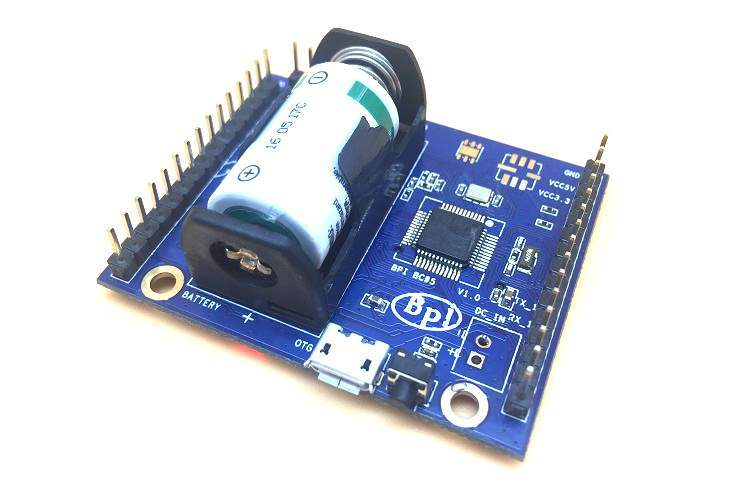 BPI NB-IoT development board ,also can use with arduino - NB