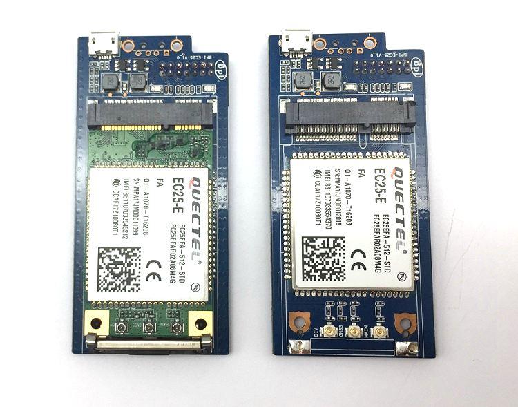 How to use BPI-4G LTE module with BPI-R2 - Banana Pi BPI-R2