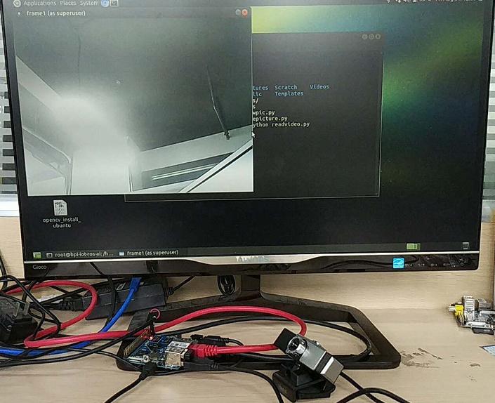 Using Python To Install OpenCV 3 4x on Banana Pi M2P(H3