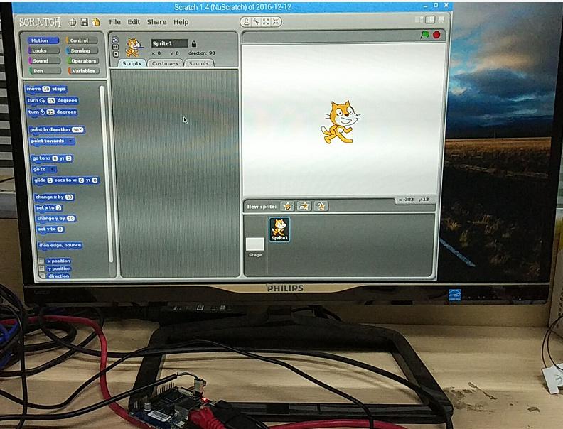 BananaPi BPI-P2 Zero(H2+ with POE) Ubuntu server & raspbian images